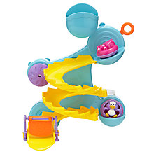 Buy John Lewis Bathtime Water Slide Online at johnlewis.com
