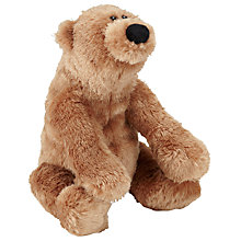 Buy John Lewis Brown Bear Online at johnlewis.com