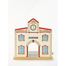 Buy John Lewis Train Station Online at johnlewis.com