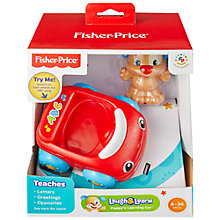 Buy Fisher-Price Laugh & Learn Cars, Assorted Online at johnlewis.com