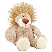 Buy John Lewis Floppy Lion Online at johnlewis.com