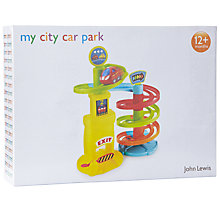 Buy John Lewis My City Car Park Online at johnlewis.com