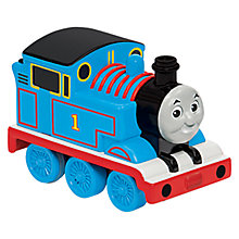 Buy Thomas the Tank Engine Pull Back Racer, Assorted Online at johnlewis.com