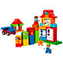 Buy LEGO DUPLO Deluxe Box Of Fun Online at johnlewis.com