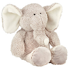 Buy John Lewis Floppy Elephant Online at johnlewis.com