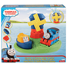 Buy Fisher-Price Thomas The Tank Engine Island of Sodor Bath Set Online at johnlewis.com