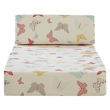 Buy little home at John Lewis Tea For Two Z Bed Online at johnlewis.com