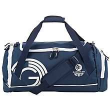 Buy Glasgow 2014 Commonwealth Games Logo Kit Bag, Blue Online at johnlewis.com