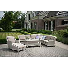 Buy 4 Seasons Outdoor Brighton Modular Lounge Set Online at johnlewis.com