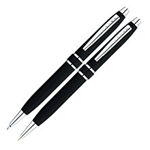 Buy Cross Stratford Ballpoint Pen and Pencil Set Online at johnlewis.com