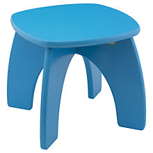 Buy Pin Toy Rainbow Stool Online at johnlewis.com