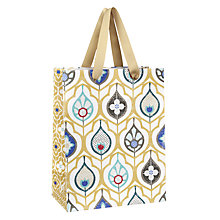 Buy John Lewis Fusion Gift Bag, Small, Multi Online at johnlewis.com