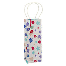 Buy John Lewis Autumn Star, Bottle, Multi Online at johnlewis.com