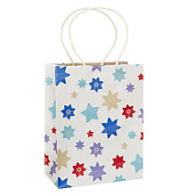 Buy John Lewis Autumn Star, Small, Multi Online at johnlewis.com