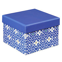 Buy John Lewis Fusion Gift Box, Small Online at johnlewis.com