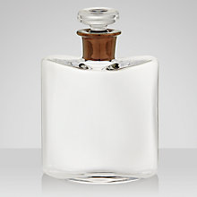 Buy LSA Copper Necked Flask Decanter Online at johnlewis.com