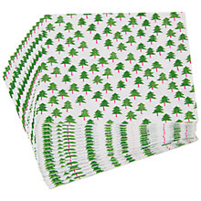 Buy IHR Mini Trees Napkin Online at johnlewis.com
