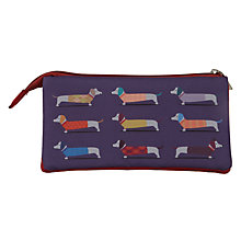 Buy Art File Frank Pencil Case Online at johnlewis.com