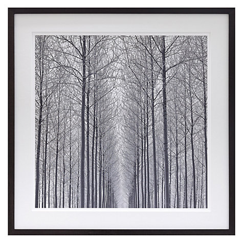 Buy Doug Chinnery - Equilibrum Framed Print, 79 x 79cm Online at johnlewis.com