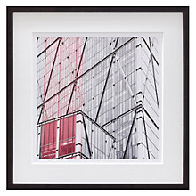 Buy Scott Dunwoodie - Skyscraper Framed Print, 43 x 43cm Online at johnlewis.com