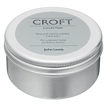 Buy John Lewis Croft Collection Hand Balm, 85g Online at johnlewis.com
