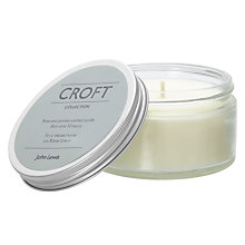 Buy John Lewis Croft Collection Candle Online at johnlewis.com