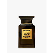 Buy TOM FORD Private Blend Tobacco Vanille Eau de Parfum, 100ml Online at johnlewis.com