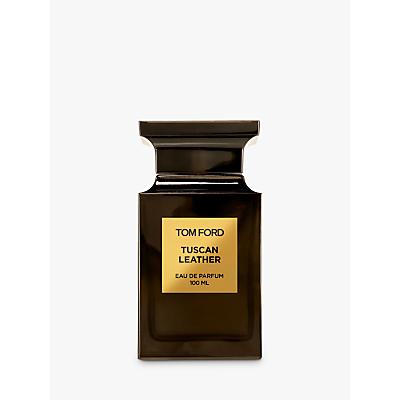 TOM FORD Private Blend Tuscan Leather Eau de Parfum, 100ml