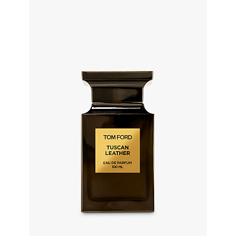 Buy TOM FORD Private Blend Tuscan Leather Eau de Parfum, 100ml Online at johnlewis.com