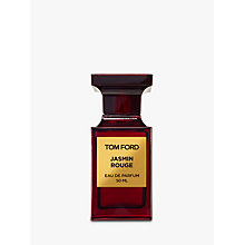 Buy TOM FORD Private Blend Jasmin Rouge Eau de Parfum, 50ml Online at johnlewis.com