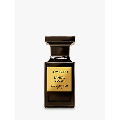 Buy TOM FORD Private Blend Santal Blush Eau de Parfum, 50ml Online at johnlewis.com