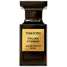 Buy TOM FORD Private Blend Italian Cypress Eau De Parfum, 50ml Online at johnlewis.com