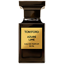 Buy TOM FORD Private Blend Azure Lime Eau de Parfum, 50ml Online at johnlewis.com
