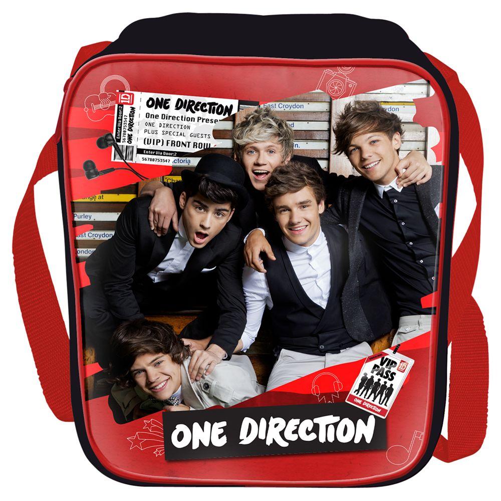 Speakmark One Direction Lunch Bag