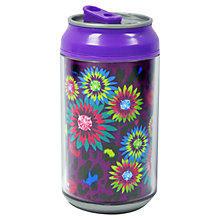 Buy Speakmark Floral Drinks Can Online at johnlewis.com