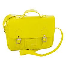 Buy Speakmark Satchel Lunch Bag Online at johnlewis.com