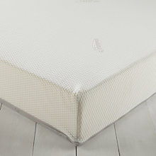 Buy Tempur Sensation 19 Mattress, Super Kingsize Online at johnlewis.com