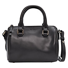 Buy Mango Small Bowling Bag Online at johnlewis.com