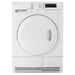 John Lewis JLTDH18 Heat Pump Condenser Tumble Dryer