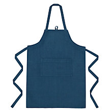Buy John Lewis Croft Collection Apron Online at johnlewis.com