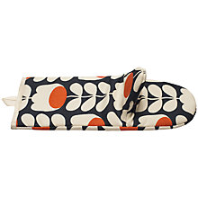 Buy Orla Kiely Tulip Oven Mitt Online at johnlewis.com