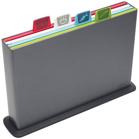 buy joseph joseph index advance chopping board set john. Black Bedroom Furniture Sets. Home Design Ideas