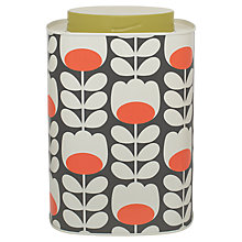 Buy Orla Kiely Kitchen Storage Caddy, Tulip Online at johnlewis.com