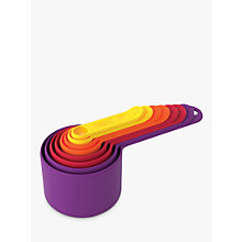 Buy Joseph Joseph Nest Measuring Cups, Set of 8 Online at johnlewis.com