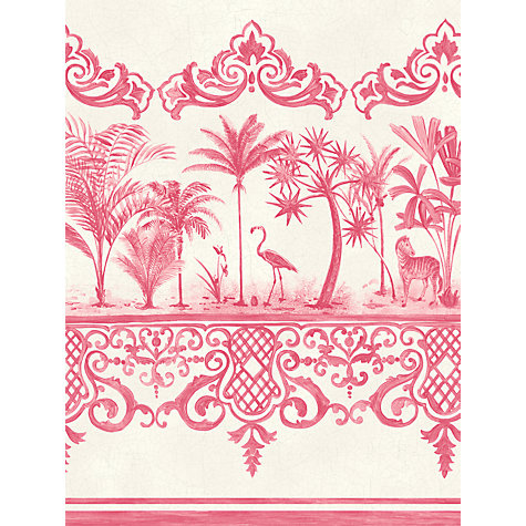 Buy cole son rousseau paste the wall wallpaper border online at