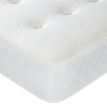 Buy John Lewis Response 920 Memory Deluxe Mattress Range Online at johnlewis.com