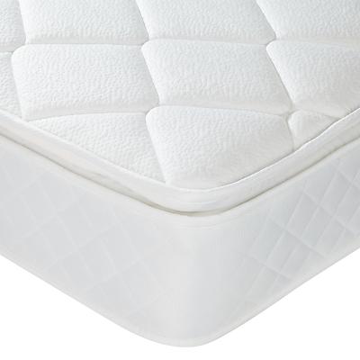 John Lewis Pocket Pillowtop 1000 Mattress, Single
