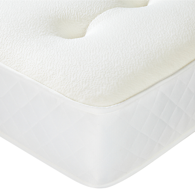 John Lewis Pocket Memory 1000 Mattress, Double
