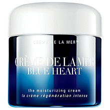 Buy Crème de la Mer Limited Edition World Oceans Day Moisturising Cream, 100ml Online at johnlewis.com