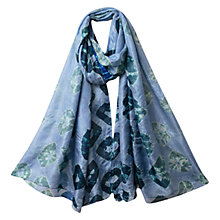 Buy East Large Bandhini Scarf Online at johnlewis.com